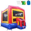Image of Commercial Bounce House - Classic Module Commercial Bounce House - The Bounce House Store