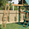 Image of Congo Monkey Playsystem Swing Set #1