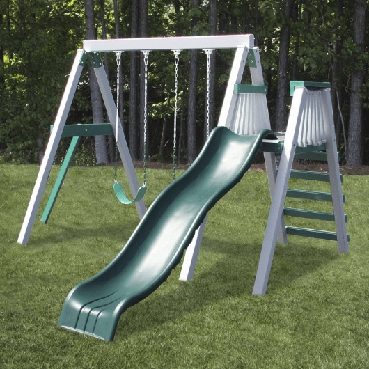 Congo Swing'N Monkey 2 Position Swing Set