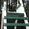 Image of Congo Swing'N Monkey 2 Swing Set Safe Entry Ladder