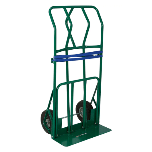 Accessories - Mega Mover Bounce House Hand Truck - The Outdoor Play Store