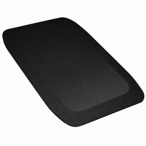 Kidwise Fanny Pads Black