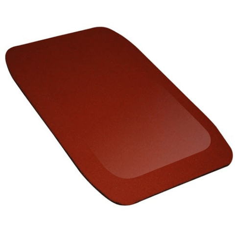 Kidwise Fanny Pads Red