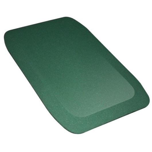 Kidwise Fanny Pads Green