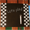 Image of Gorilla Playsets chalkboard kit