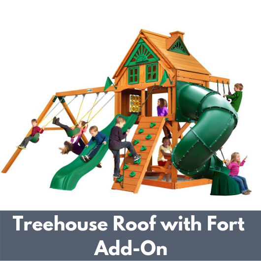 Gorilla Mountaineer Swing Set with Treehouse Roof and Fort Add On.png