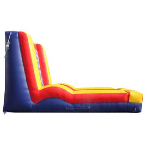 Commercial Bounce House - Inflatable Velcro Wall - The Bounce House Store