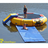 Image of Island Hopper 13' Bounce-N-Splash Water Bouncer