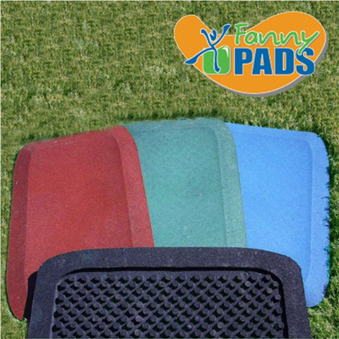 Kidwise Fanny Pads