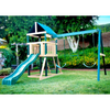 Image of kidwise congo safari swing set
