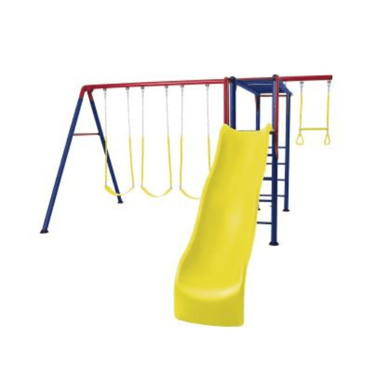 Lifetime Monkey Bar Adventure Primary