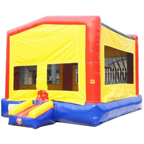 Commercial Bounce House - 15' Module Commercial Bounce House - The Bounce House Store