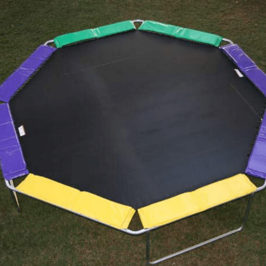 Magic Circle Octagon Trampoline