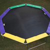 Image of Magic Circle Octagon Trampoline