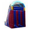 Image of 22'H Volcano Screamer Inflatable Slide Wet/Dry