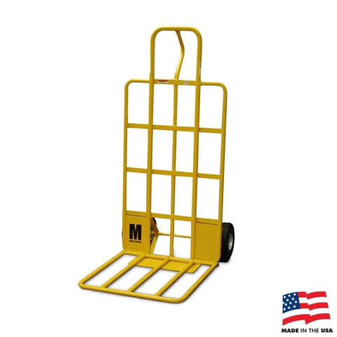 bounce house hand truck multi mover xt