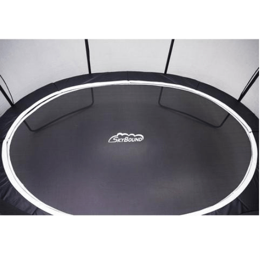 SkyBound Orion 11x16FT Trampoline with Safety Net