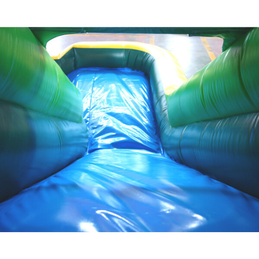 Residential Water Slide Combo