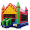 Image of 14' Commercial Bounce House Castle