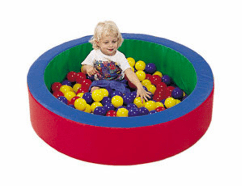 Ball Pits - Mini-Nest Ball Pool - The Bounce House Store