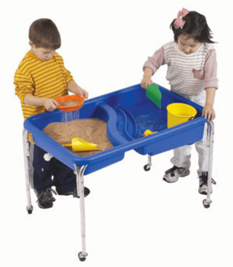Neptune Sand and Water Table