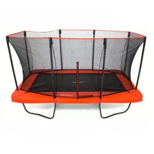 SkyBound Horizon 11x18FT Trampoline with Safety Net