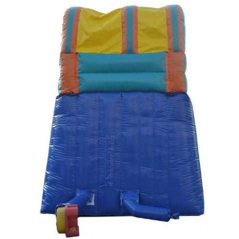 Inflatable Slide - Lil Kahuna Inflatable Slide Wet/Dry - The Bounce House Store