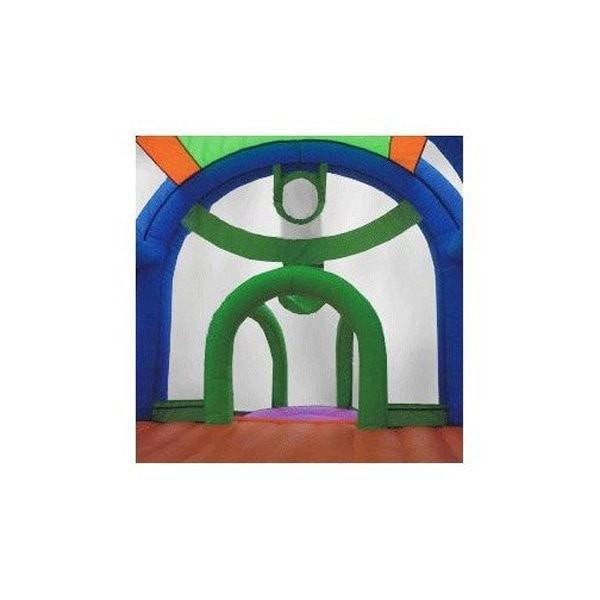 Residential Bounce House - Kidwise Arc Arena II Sport Bounce House - The Bounce House Store