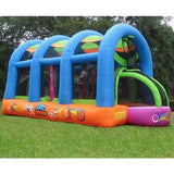 Arc Arena II Sport Residential Bounce House from Kidwise
