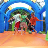 Residential Arc Arena II Sport Bounce House
