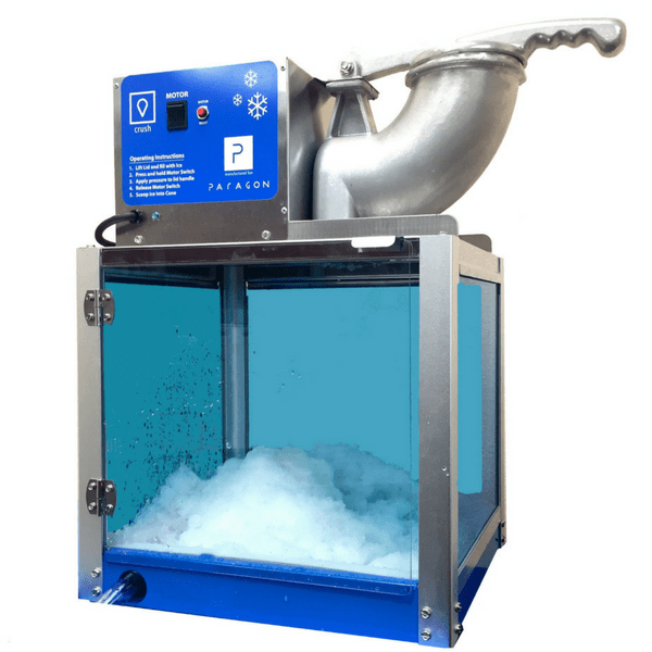 Snow Cone Machine - Arctic Blast Snow Cone Machine - The Bounce House Store
