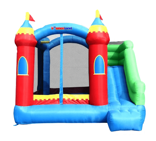 Bounceland Summer Fun Wet And Dry Bundle Package