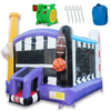 Image of Commercial Bounce House - All Sports Commercial Bounce House - The Bounce House Store