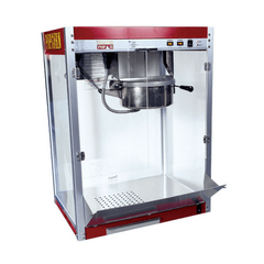 Popcorn Machine - Commercial Theater Popcorn Machine - The Bounce House Store