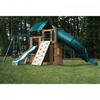 Image of congo explorer tree house climber playset