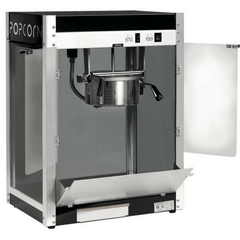 Popcorn Machine - Contempo Popcorn Machine - The Bounce House Store