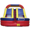 Image of Inflatable Slide - 18' Dual Lane Commercial Inflatable Water Slide With Pool - The Bounce House Store