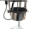 Image of Popcorn Machine - 1911 Originals Popcorn Machine - Black - The Bounce House Store