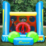 Dodgeball Bounce House