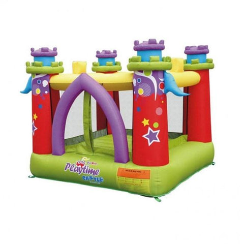 Residential Bounce House - KidWise Playtime Castle Bounce House - The Bounce House Store
