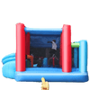 Image of Residential Bounce House - Kidwise Celebration Bounce House and Tower Slide - The Bounce House Store