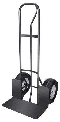Accessories - Milwaukee Boss Hoss Hand Truck - The Bounce House Store
