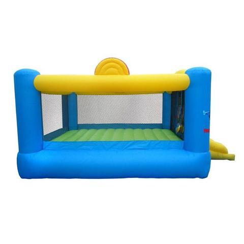 Residential Bounce House - Island Hopper Hoops-N-Hops Bounce House - The Bounce House Store