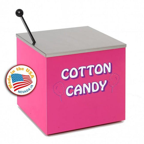 pink-cotton-candy-stand