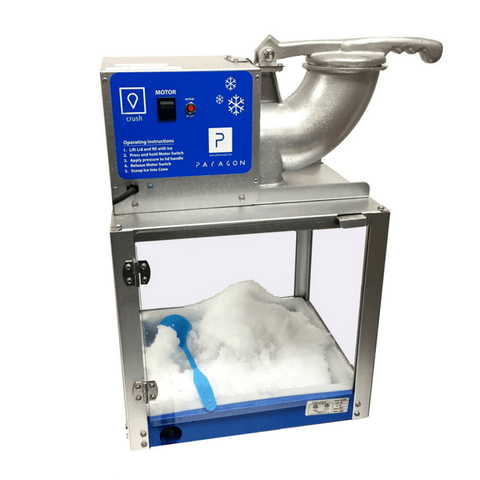 Simply-A-Blast Snow Cone Machine