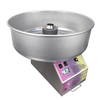 Image of Spin Magic Cotton Candy Machine With Metal Bowl
