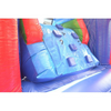 Image of stairs leading to the top of the inflatable slide