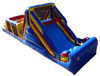 Image of Commercial Bounce House - Backyard Bounce House Obstacle Course - The Bounce House Store
