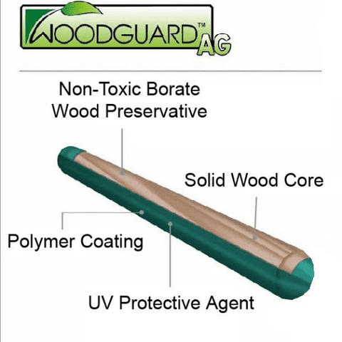 woodguard protection used on lumber