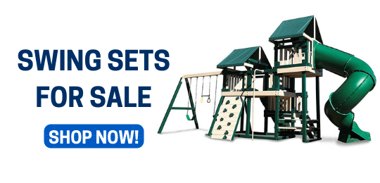 Swing Sets For Sale